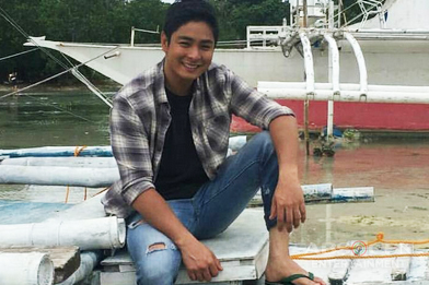 BEHIND-THE-SCENES: FPJ's Ang Probinsyano's Cebu Adventures