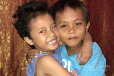 LOOK: Si Onyok at ang mga bago niyang katropa sa Cebu