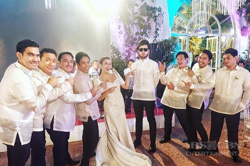 PHOTOS: Paalam Joaquin from FPJ's Ang Probinsyano cast