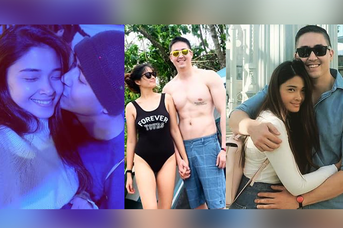 25 times Yam Concepcion & her boyfriend made netizens jealous w/ their romantic getaways