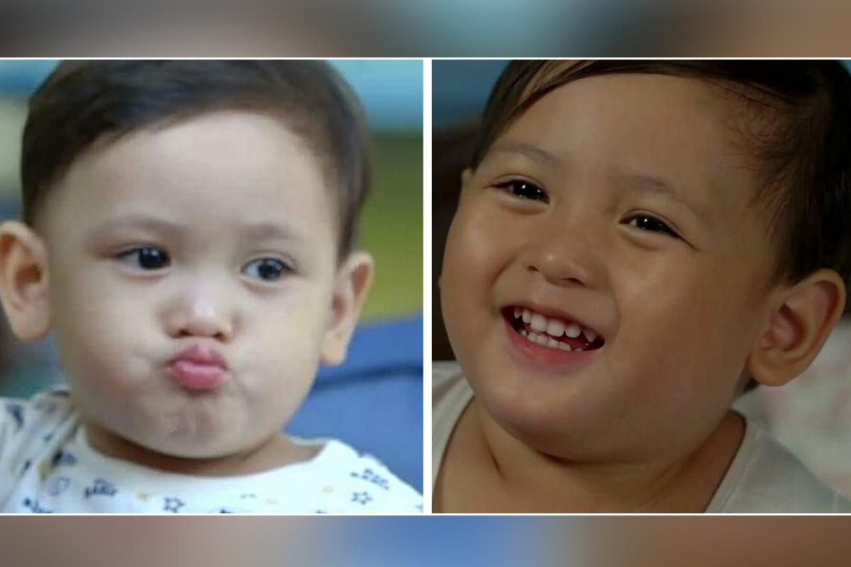 LOOK: 10 Photos of Cardo and Baby Ricky on FPJ's Ang Probinsyano