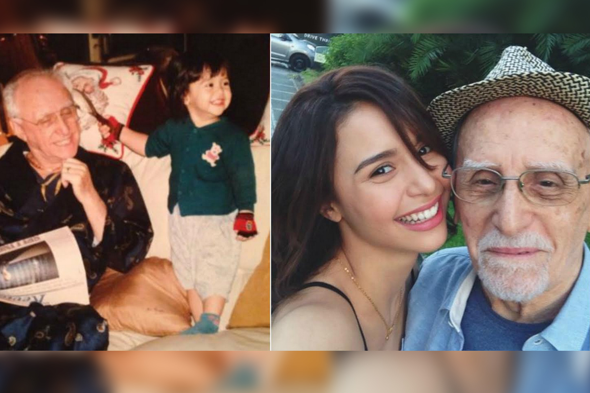 46 sweet photos of Yassi with her