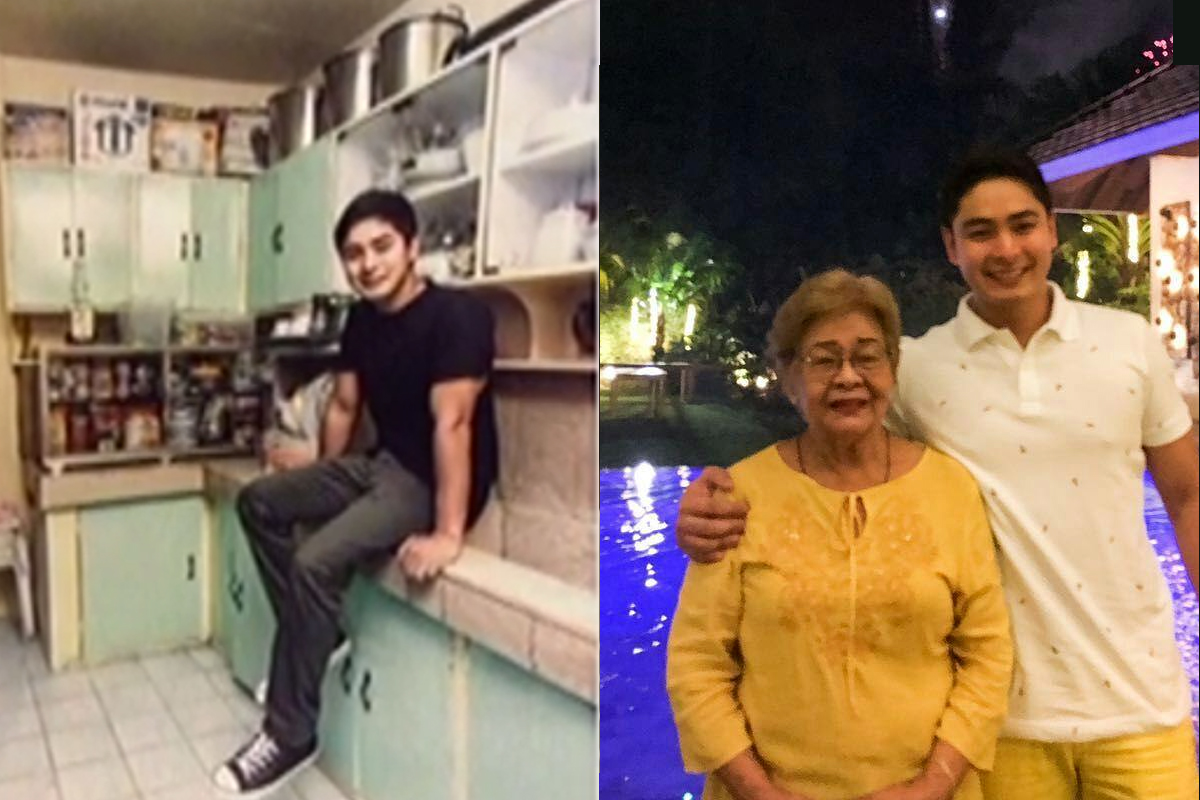 Take a look inside Coco Martin's extravagant house in these 22 photos
