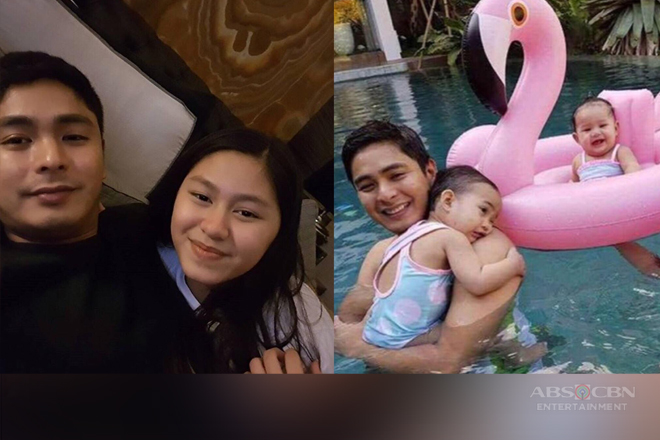LOOK: 20 Photos of Coco Martin with his real-life