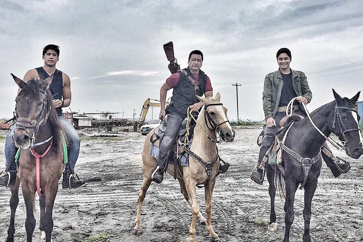 Aljur Abrenica, pinasalamatan si Coco Martin sa pagiging bahagi ng FPJ's Ang Probinsyano