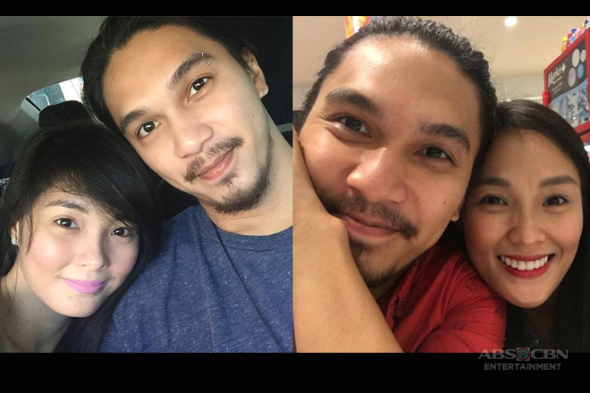 LOOK: 38 Photos of Benj Manalo with his LOVELY wife!