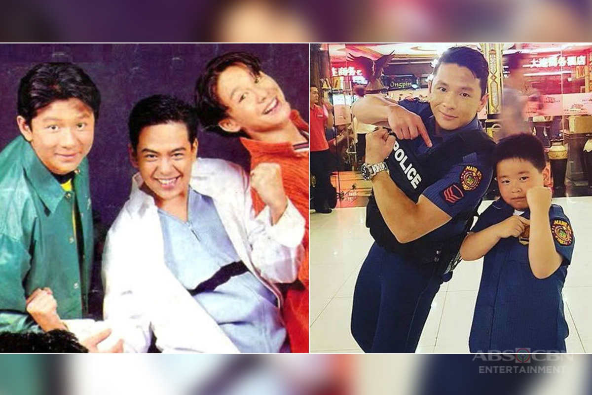 LOOK: 52 Photos of Marc Solis that show he's the