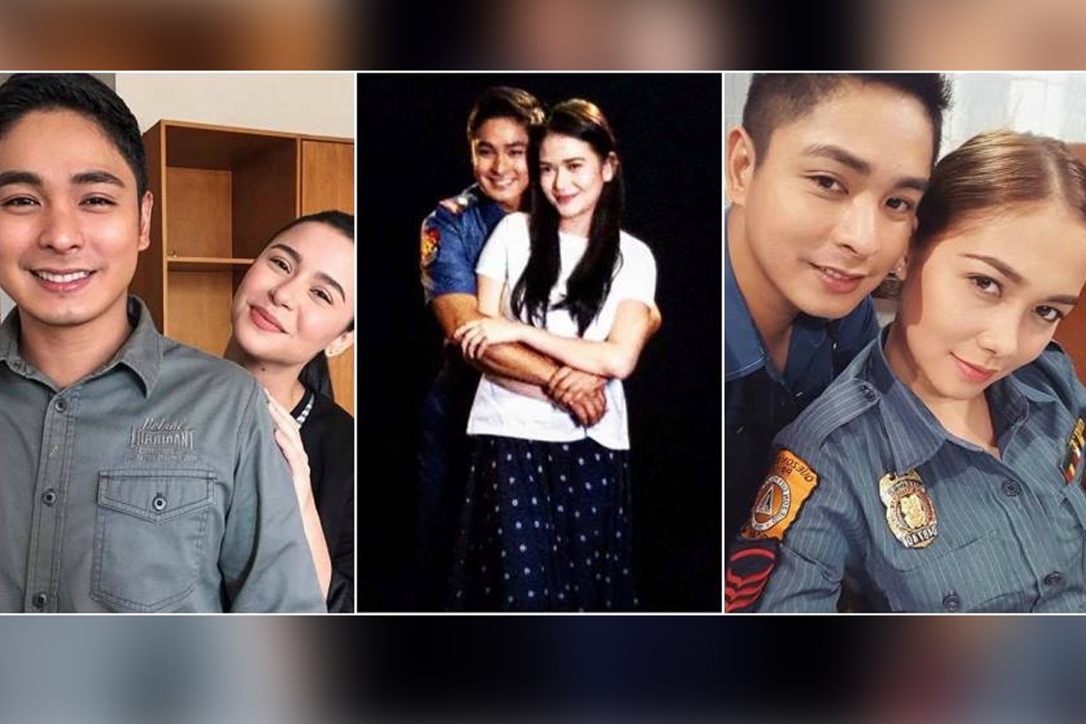 LOOK: The Women in Cardo Dalisay's life