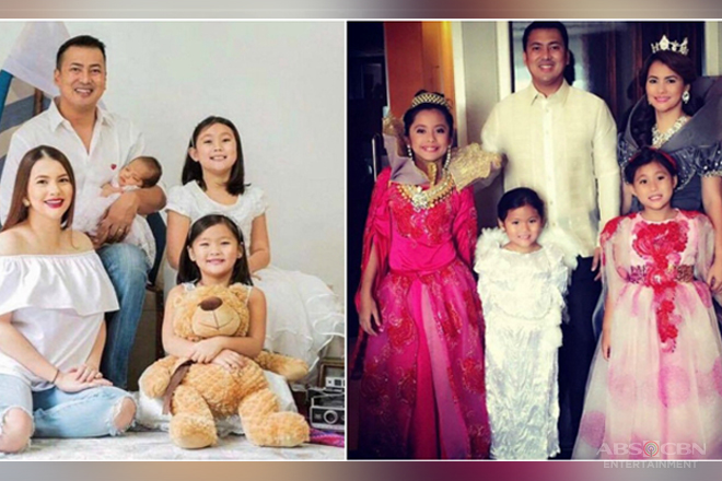 57 Picture-Perfect Photos of Mark & Tanya's Happy Family