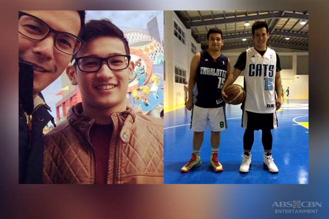LOOK: Meet John Prats' cutie brother in these 23 Photos!