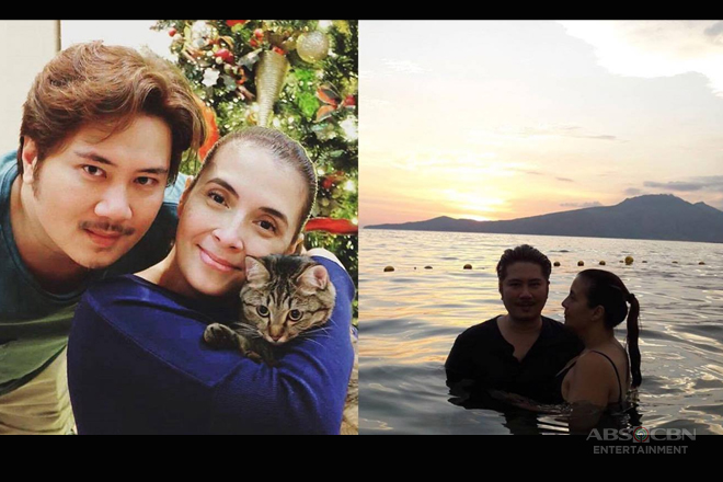 27 Years & Counting: Janno Gibbs and Bing Loyzaga's endless love story!