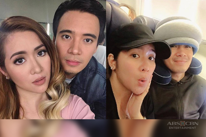 "LOOK: Angeline Quinto with her one and only ""Pogs"""