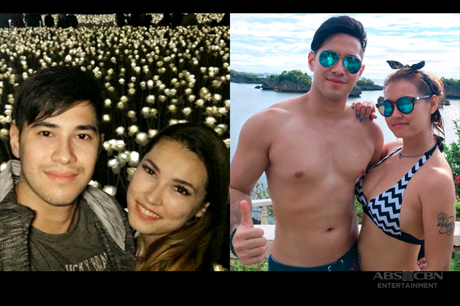 LOOK: 25 Photos of Jose Sarasola with the love of his life!