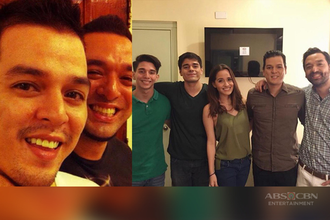 LOOK: Meet Bernard Palanca's good-looking siblings in these 17 Photos!