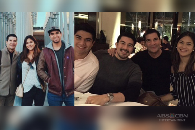 LOOK: Meet the Manzanos in these 27 Photos!