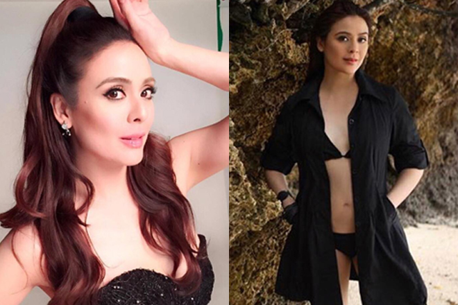 LOOK: Dawn Zulueta still sexy at 49 in these lovely photos!