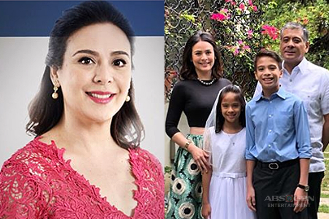 MOTHER'S DAY 2018: Dawn Zulueta enjoys the rewards of being a devoted mom
