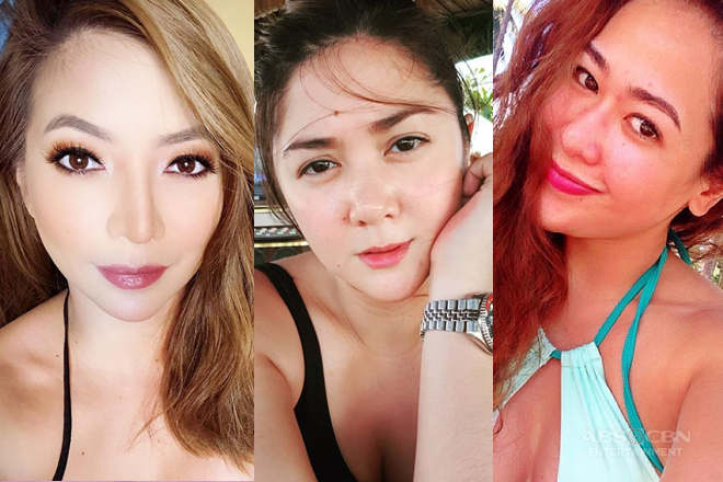 MOTHER'S DAY 2018: These Hot Babes are now proud, devoted Hot Mamas