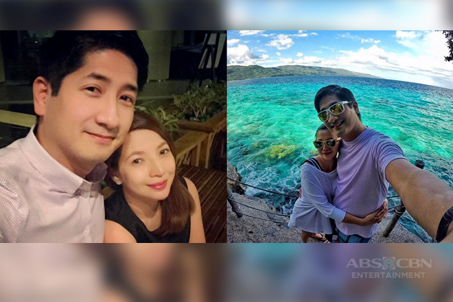 LOOK: Meet Maui Taylor's handsome husband in these 31 Photos!