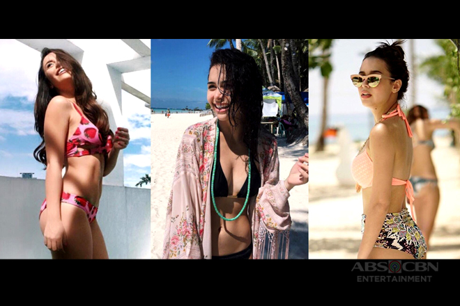 Summer just got hotter! Yassi Pressman slays in rare bikini photos!