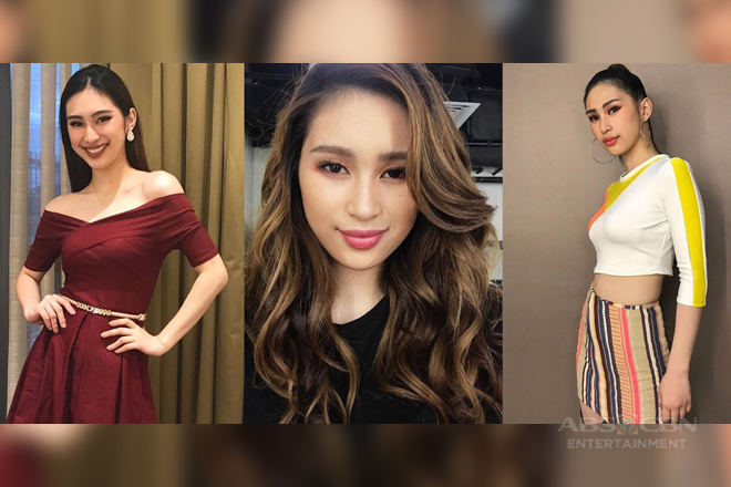 LOOK: 27 Photos of Lala Vinzon that show she's ready to conquer Primetime!