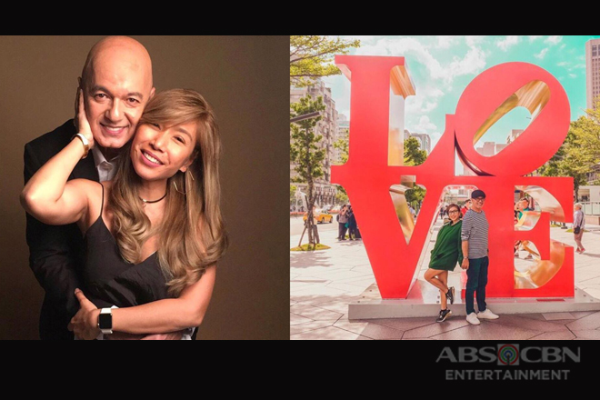 IN PHOTOS: Michael De Mesa's gorgeous wife for 17 years!