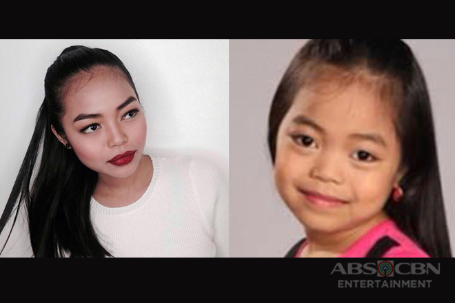 LOOK: Amy Nobleza's beautiful transformation through the years