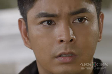 "Coco's character in ""FPJ'S Ang Probinsyano"" praised by DILG Chief"