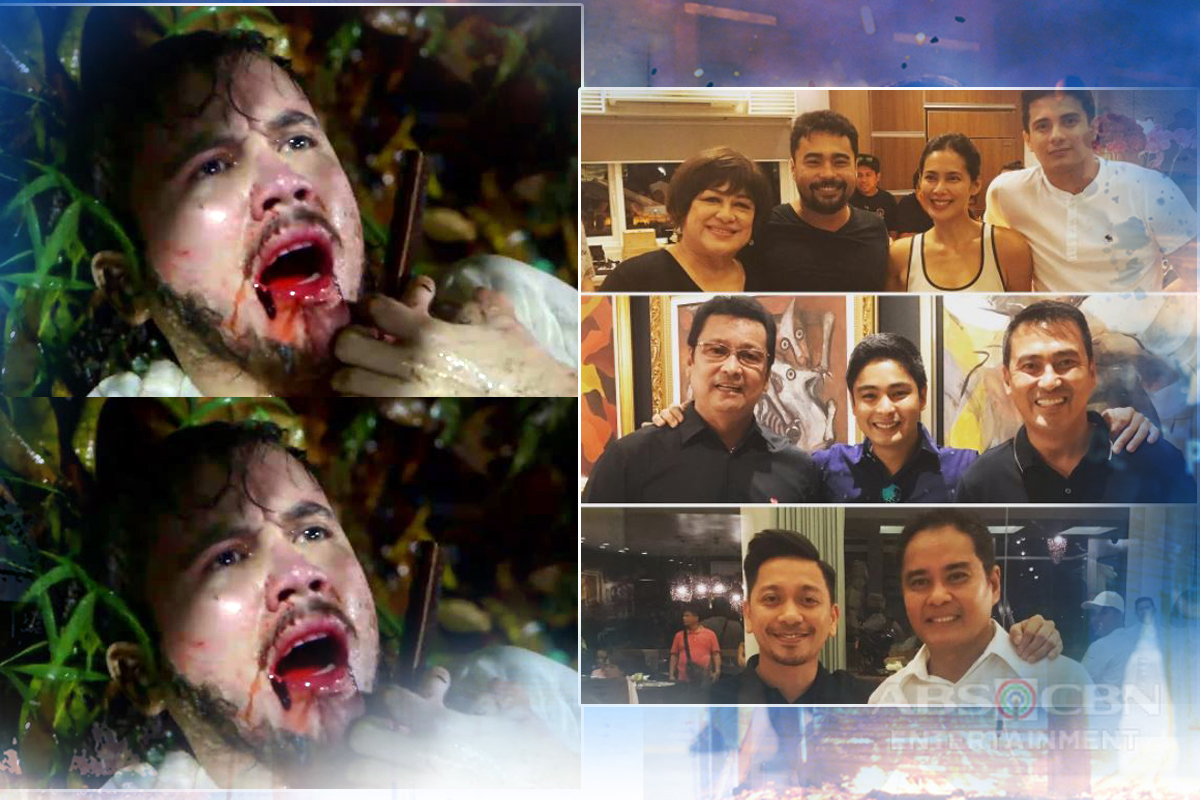 "Arjo's death in ""FPJ's Ang Probinsyano"" thrills more viewers nationwide"