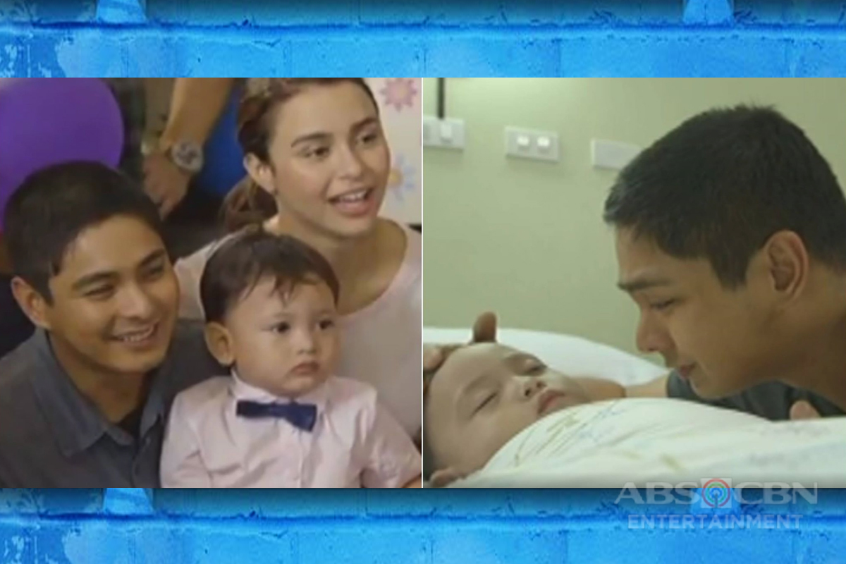 What first-time dad Cardo can do for firstborn Ricky Boy