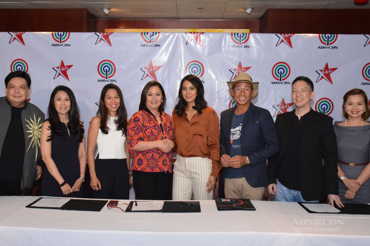 "ABS-CBN and Xeleb launch ""FPJ's Ang Probinsyano"" mobile game"