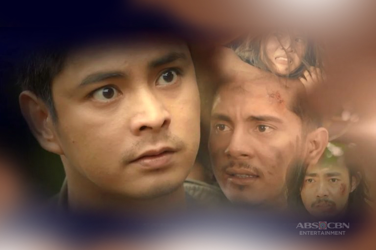 "SAF's bravery and sacrifice to protect Coco in ""FPJ's Ang Probinsyano"" wins more viewers nationwide"