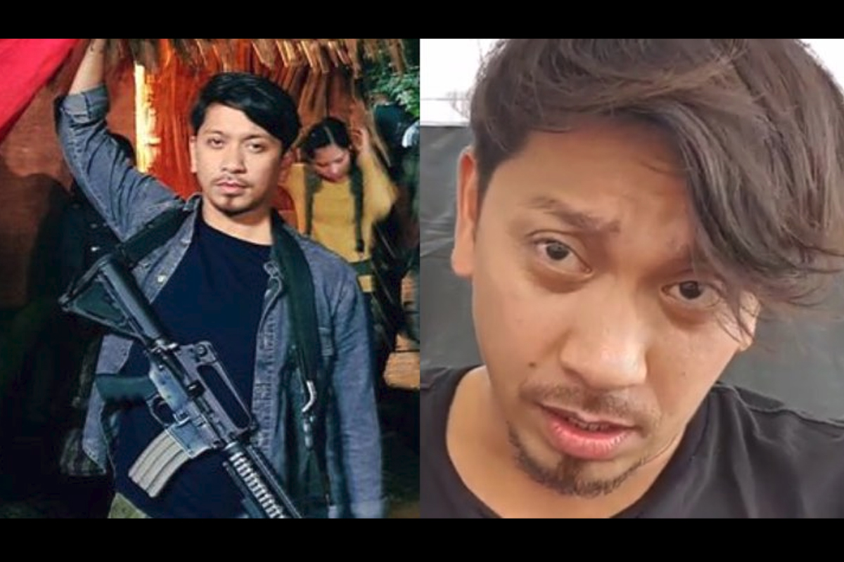 On The Set: How Jhong Hilario prepares as Alakdan in FPJ's Ang Probinsyano