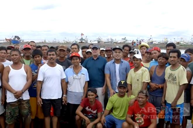 FPJ's Ang Probinsyano: Ang Munting Salo-Salo kasama sina Jaime at Marvin