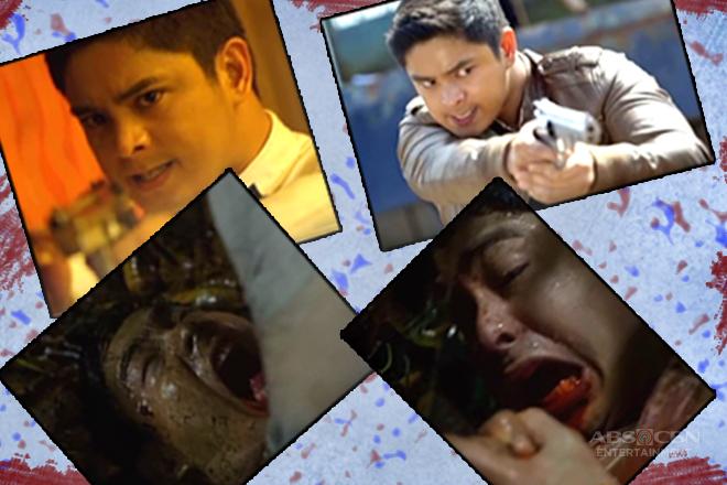 PAANDAR 2017: Death Defying Scenes in FPJ's Ang Probinsyano