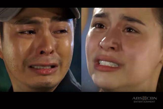 "Coco at Yassi hiwalay na sa ""FPJ's Ang Probinsyano"""