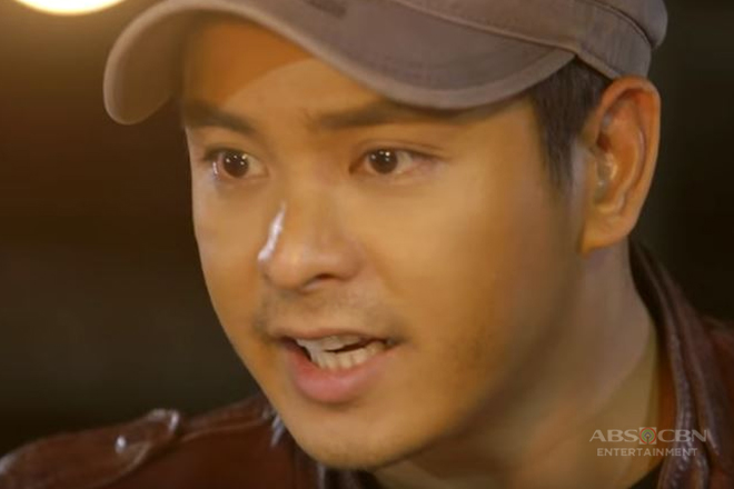 Coco goes full force to save Baguio in FPJ's Ang Probinsyano