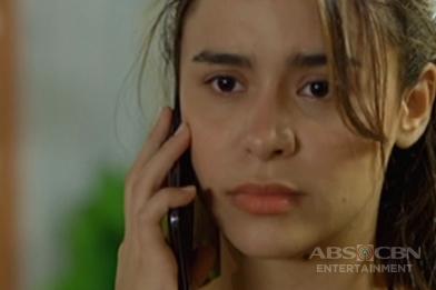 Alyana, labis ang pag-aalala sa kanyang mga magulang