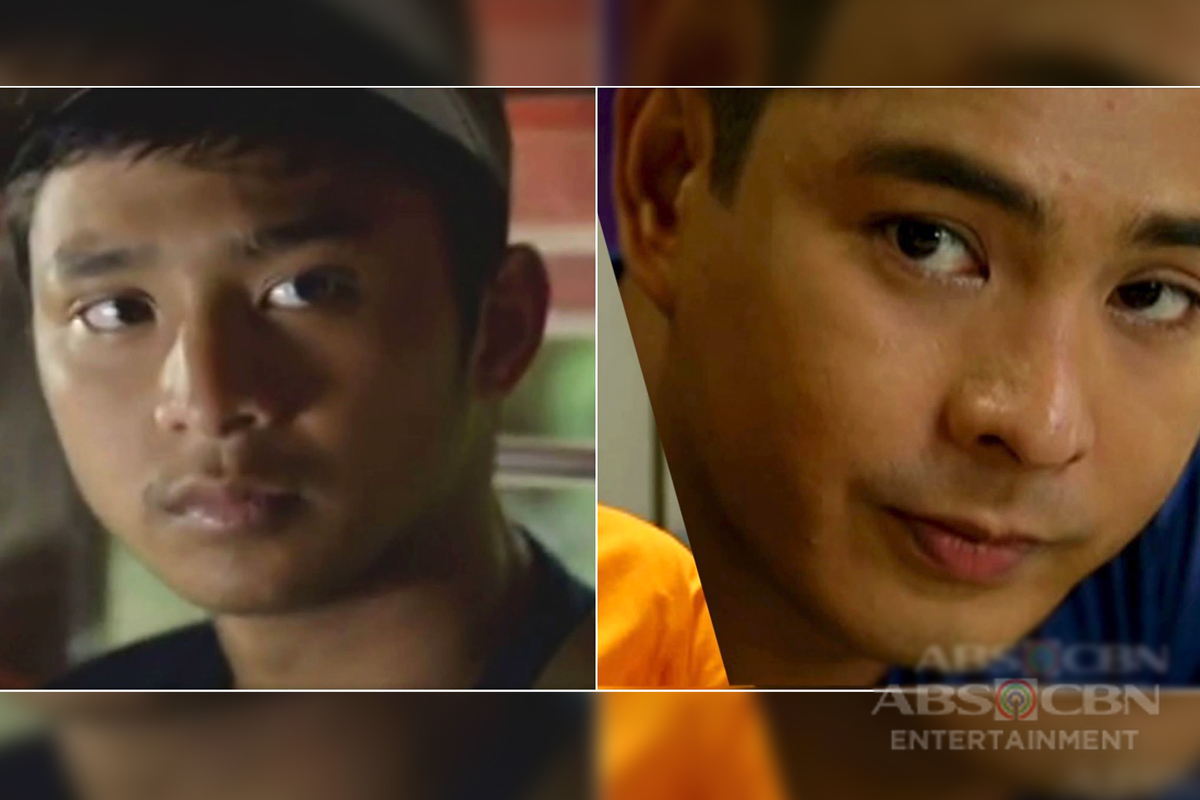 WATCH: Coco Martin's younger brother joins the cast of FPJ's Ang Probinsyano