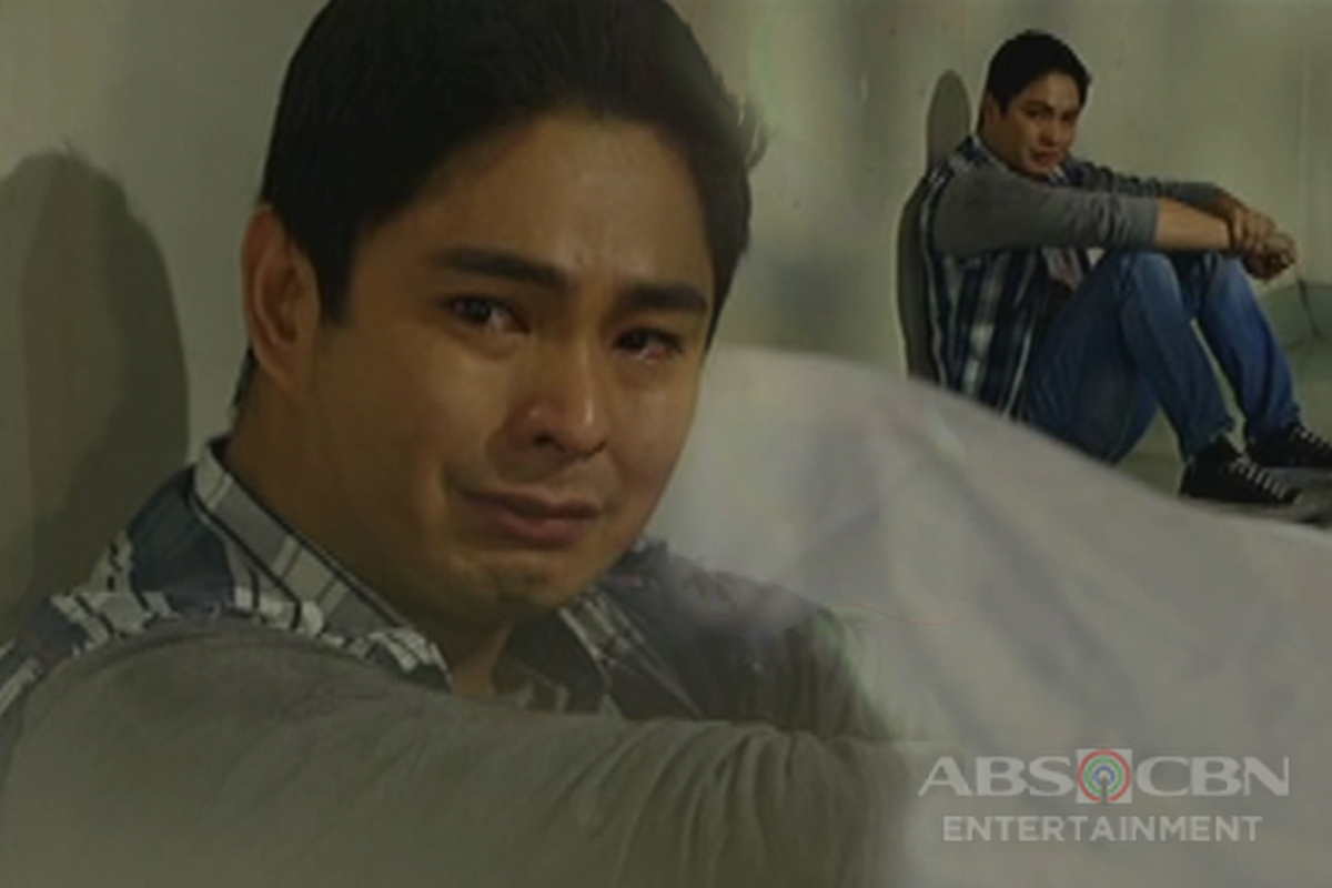 WATCH: Coco Martin once again proves he's the King of Primetime, breaks viewers' hearts