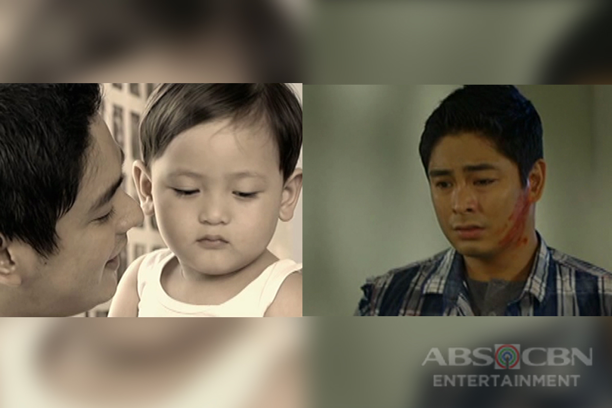 WATCH: Cardo reminisces his happy memories with baby Ricky & it will break your heart!
