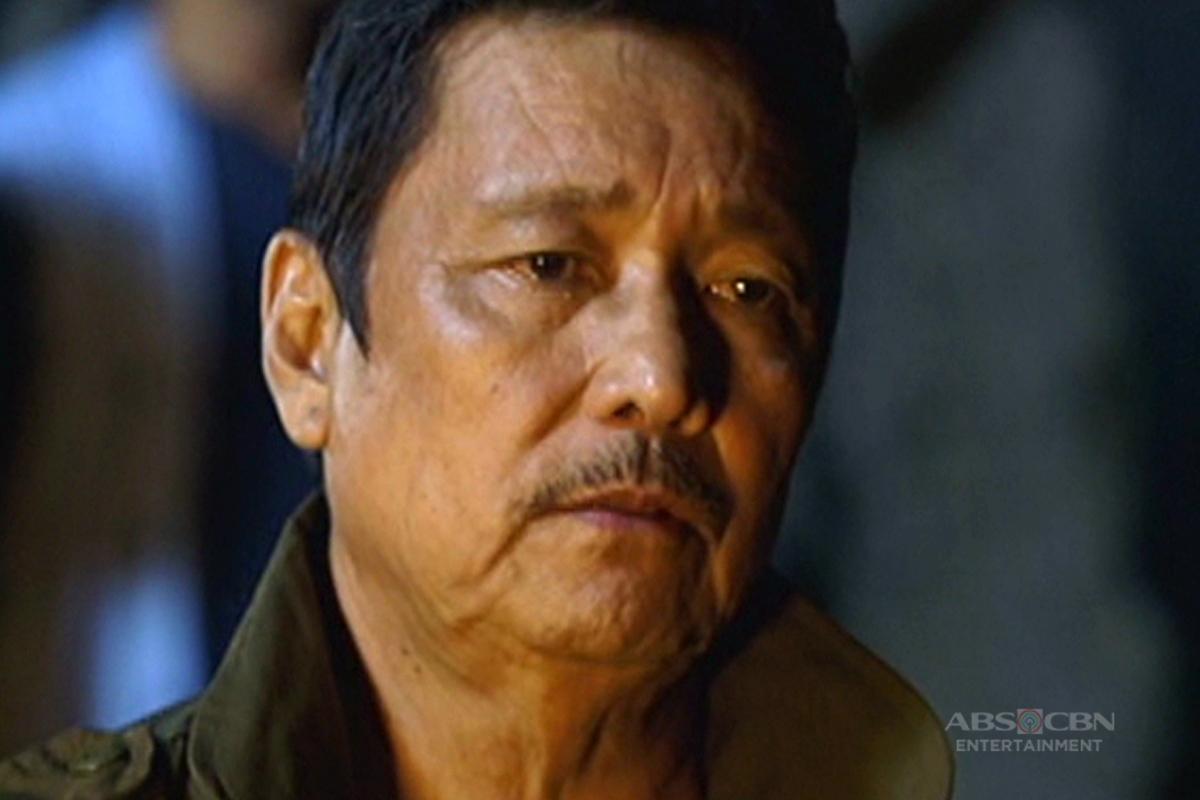 Romulo, naisip na kausapin si Renato sa laban ng Pulang Araw