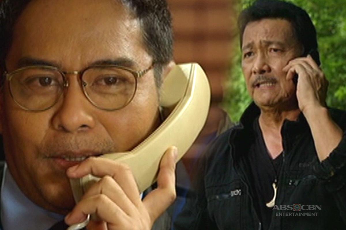 Romulo, binalaan si Renato sa paninira laban sa Pulang Araw