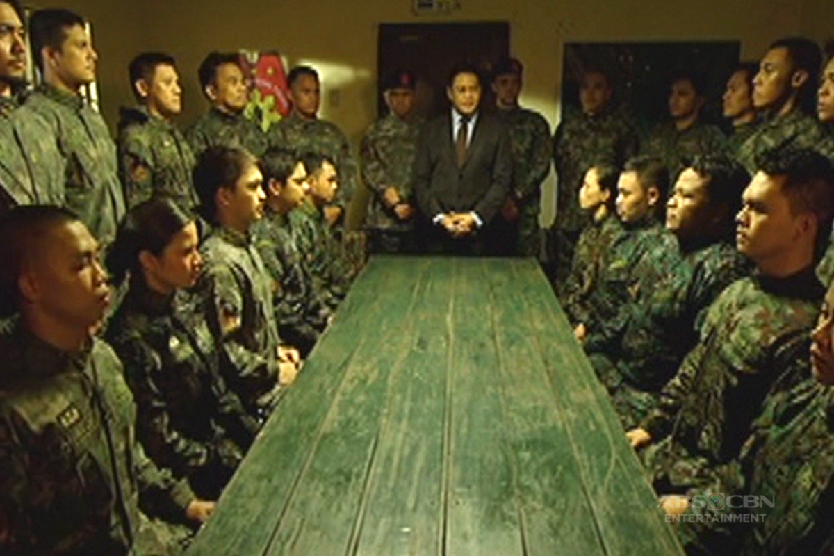 Director Hipolito, iniutos sa SAF na pabagsakin ang Pulang Araw
