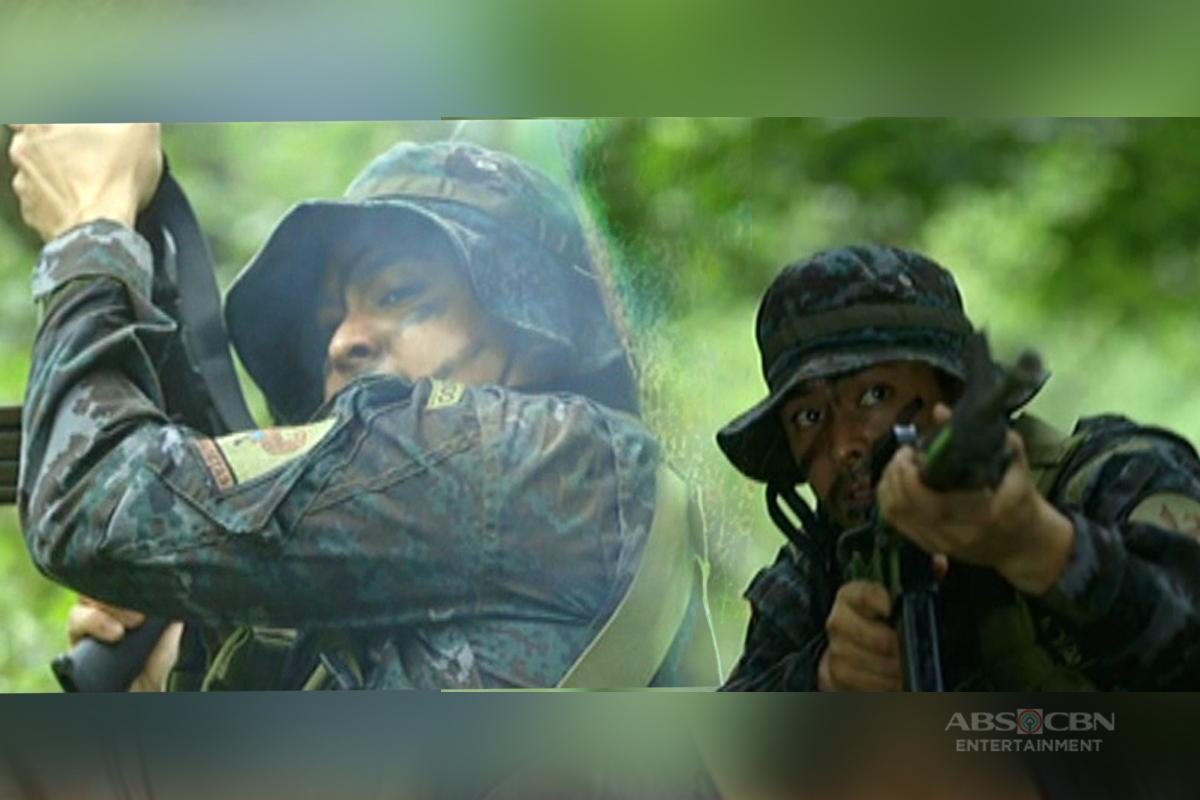 Cardo, nangamba sa bilang ng mga rebelde sa kanilang laban