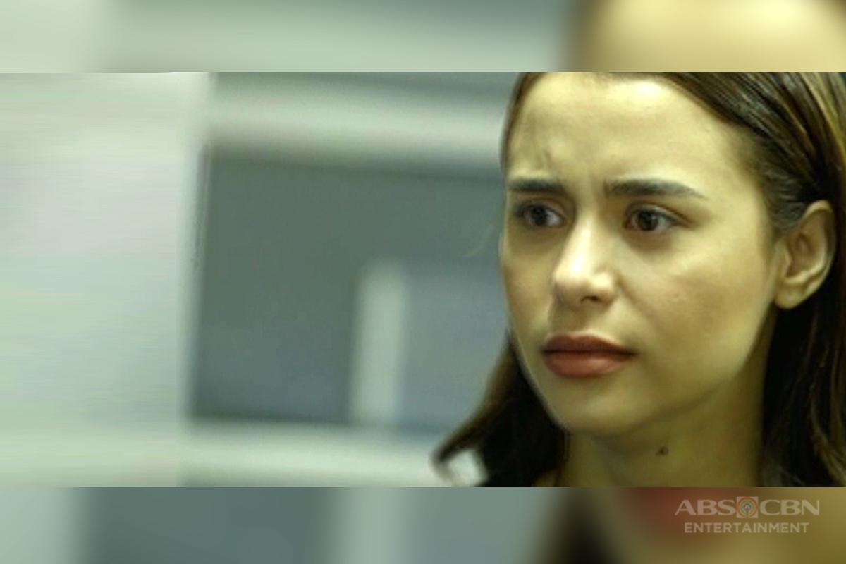 Alyana, napaisip sa kabutihan ng Pulang Araw