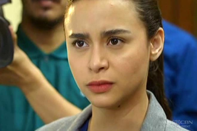 Alyana, ipinahiya ng Congressman sa kanyang trabaho
