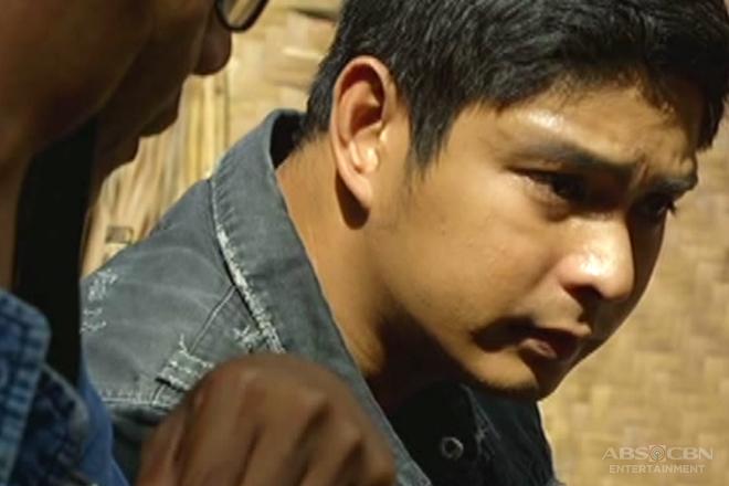 Cardo, inamin ang kanyang nagawang kasalanan sa Pulang Araw