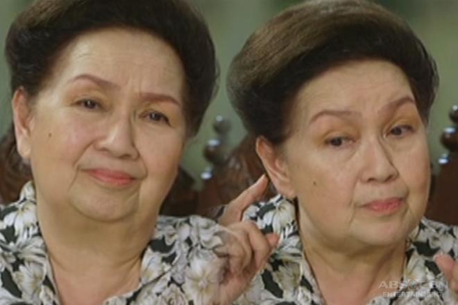 Lola Flora, pinayuhan ang pamilya sa kanilang problema
