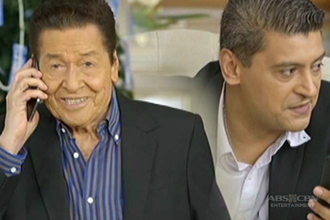 Mateo, nagpasalamat sa tulong ni Don Emilio sa kanyang kampanya